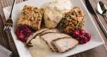Alamo Drafthouse offers Thanksgiving turkey dinners at select locations