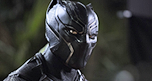 Super Cat: Ryan Coogler and Chadwick Boseman put 'Black Panther' in the Marvel spotlight