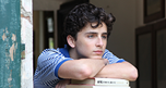 Sensual Summer: Luca Guadagnino's 'Call Me by Your Name' captures the chemistry of attraction