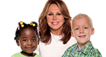 'The Goodness of Show Business People': Entertainment charities put a focus on kids
