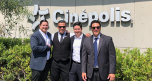 Cinepolis and Cielo partner to centralize management of theatre operations
