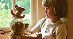 'Never Forget Me': Simon Curtis' 'Goodbye Christopher Robin' dramatizes father-son bond that inspired 'Winnie the Pooh'