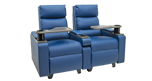 Always Evolving: Irwin Seating Company keeps in step with the exhibition business