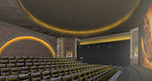 From One to Eight: A 1920s Westchester playhouse transforms into a modern multiplex