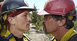 Hotshots: Josh Brolin and Miles Teller star as elite firefighters in fact-based 'Only the Brave'